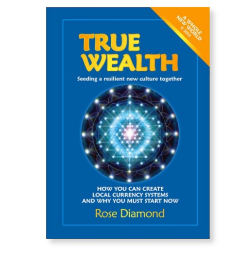 True Wealth Ebook